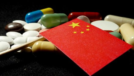 Check up on China's Healthcare Sector