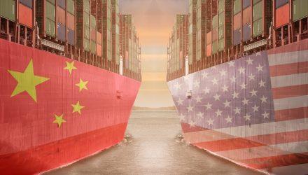China's Economic Trajectory Improving