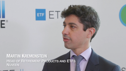 ESG ETFs That Align Investors' Portfolio with Their Core Values