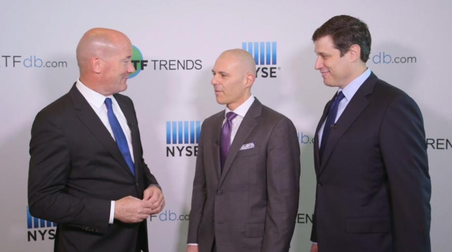 ETF Investors Should Look Beyond U.S. Markets