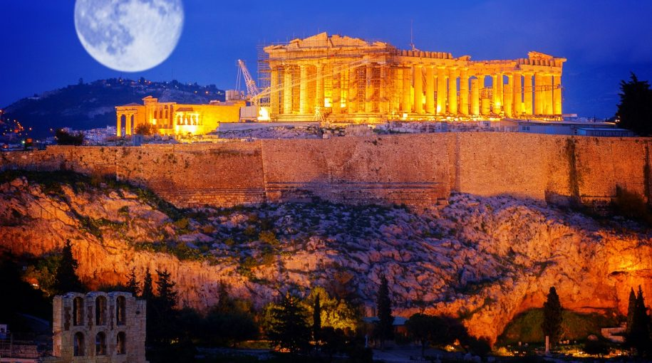 Economic Growth Buoys Greece ETF 'GREK'