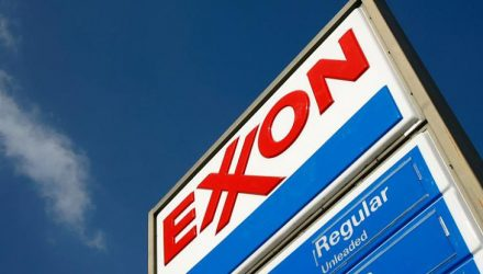 Energy ETFs Retreat on Exxon Q1 Results, Trump Oil Remarks