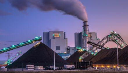 Exports Could Lift VanEck Coal ETF