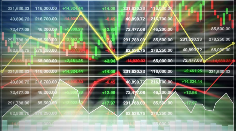 Financial Sector ETFs React to Mixed Earnings of Goldman Sachs, Citigroup