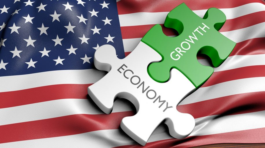 Q1 GDP Growth Comes in at 3.2%, Beating Expectations