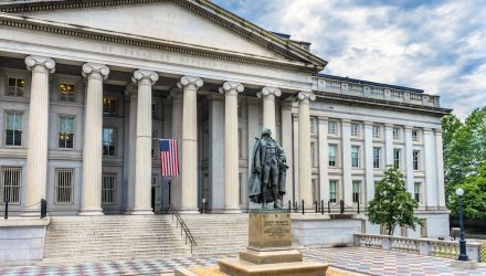 Getting Cautious on Treasuries When Adding Exposure to U.S. Debt