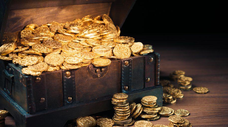 Modern Monetary Theory Explained: Will Gold Skyrocket?