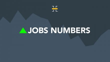 Good Jobs Numbers Show Growth Likely to Continue
