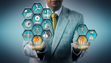 How Sectors Can Help with a Changing Market