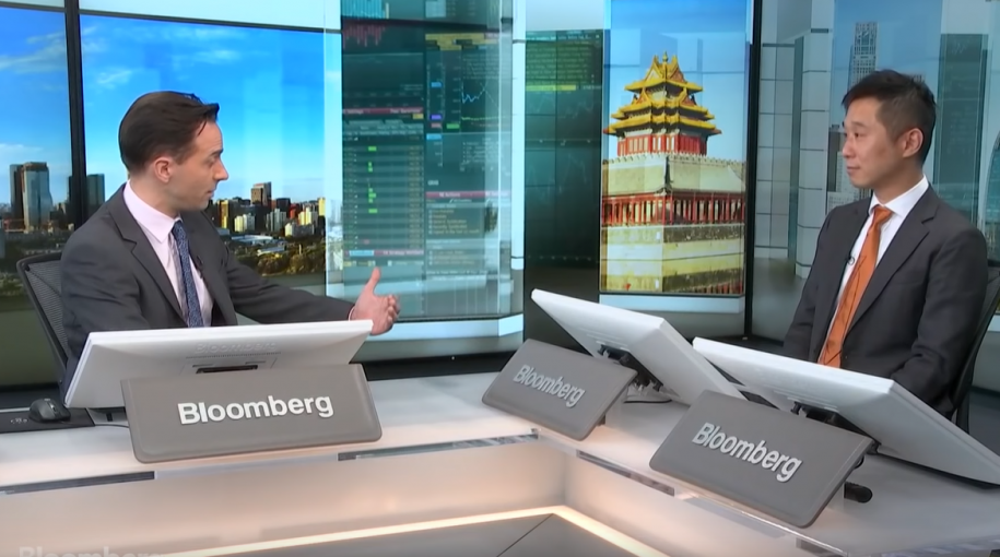 JPMorgan China CEO Sees $300B Inflow into China Bonds on Index Inclusion