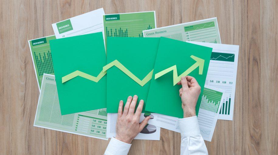 Large Cap, Cyclical ETFs in Focus During Busy Earnings Week