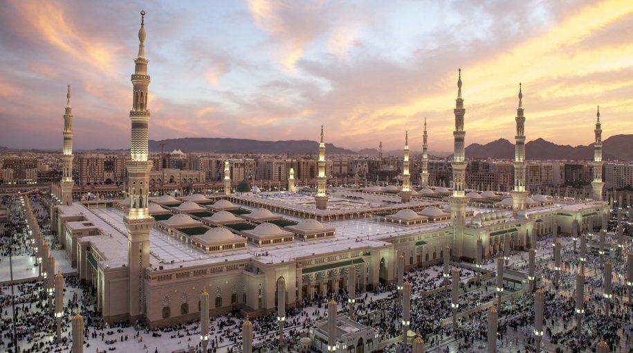 MSCI Indexes Will Have More Saudi Arabia Exposure