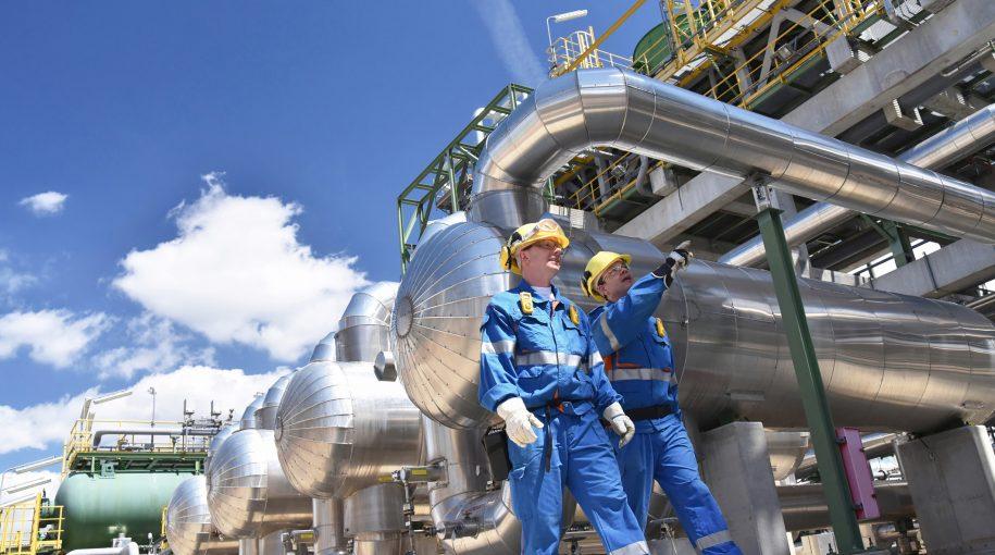 Occidental's Anadarko Bid Wasn't Enough to Support Oil & Gas ETFs