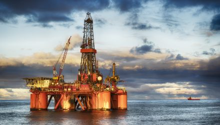 Oil & Gas Exploration ETFs Surge on Chevron, Anadarko Deal