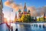 Oil Prices Continue Boosting Russia ETFs