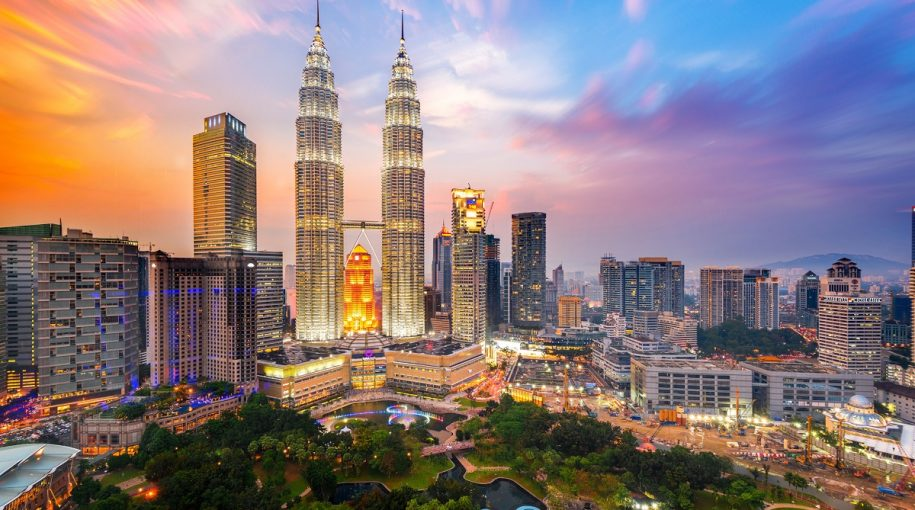 Overlooked Malaysia ETF Could Perk Up