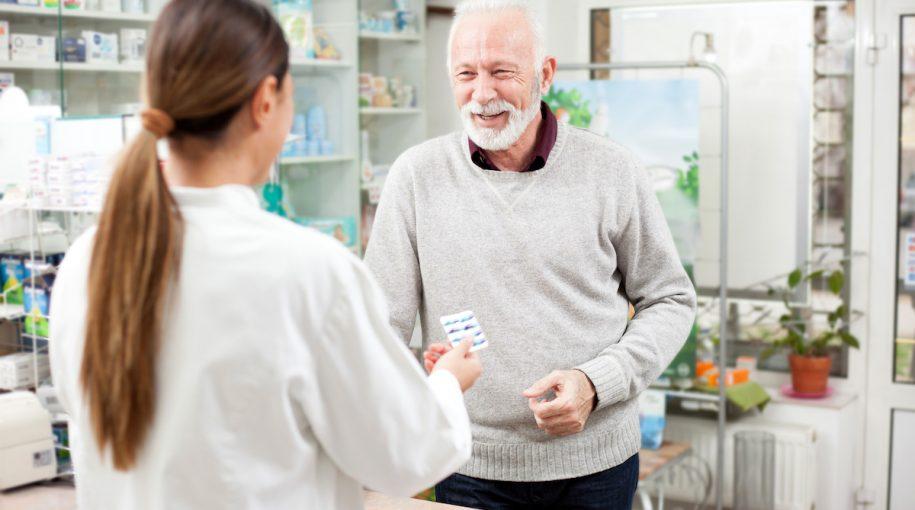 Pharmaceutical ETFs Catch Healthcare Contagion