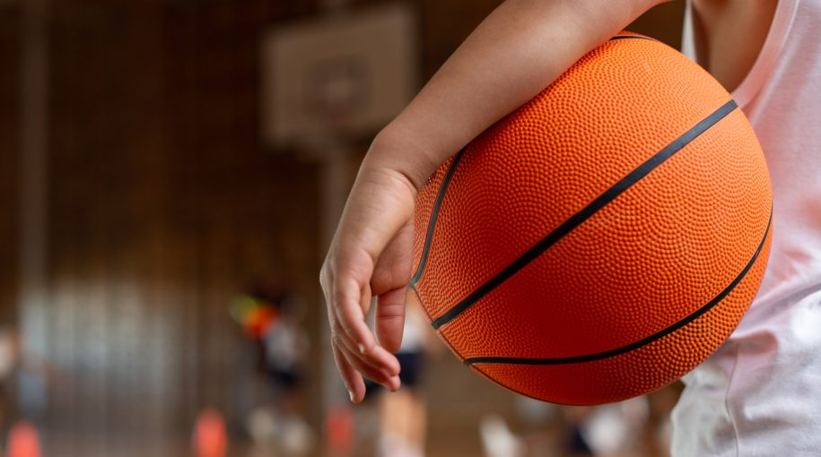 Quant Strategy for Picking Basketball Winners