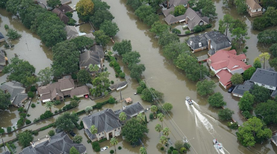 Report: Climate Change Could Severely Impact Real Estate Investments