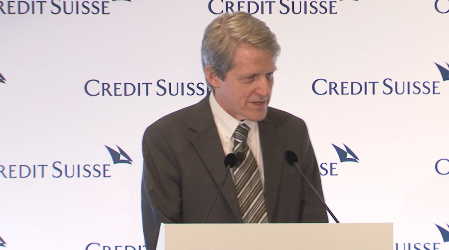 Robert Shiller On What Investors Should Be Worrying About