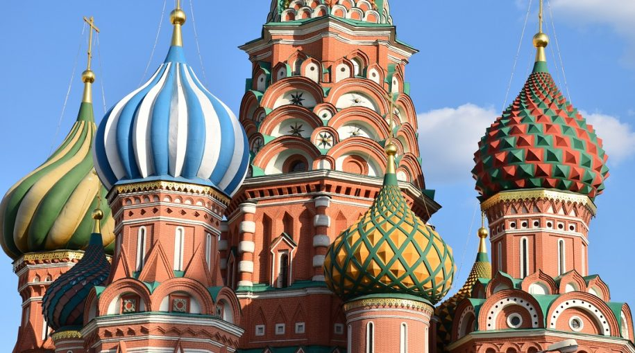 Russia ETF Can Rally Beyond Its 14% YTD Gain