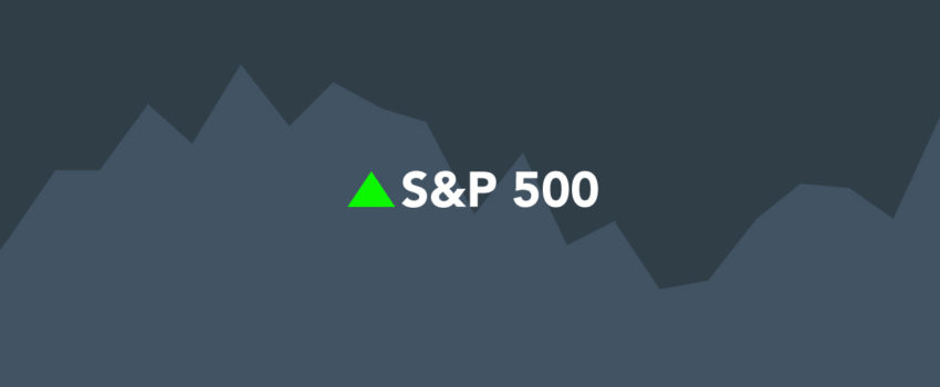 S&P 500 Rises to End the Quarter