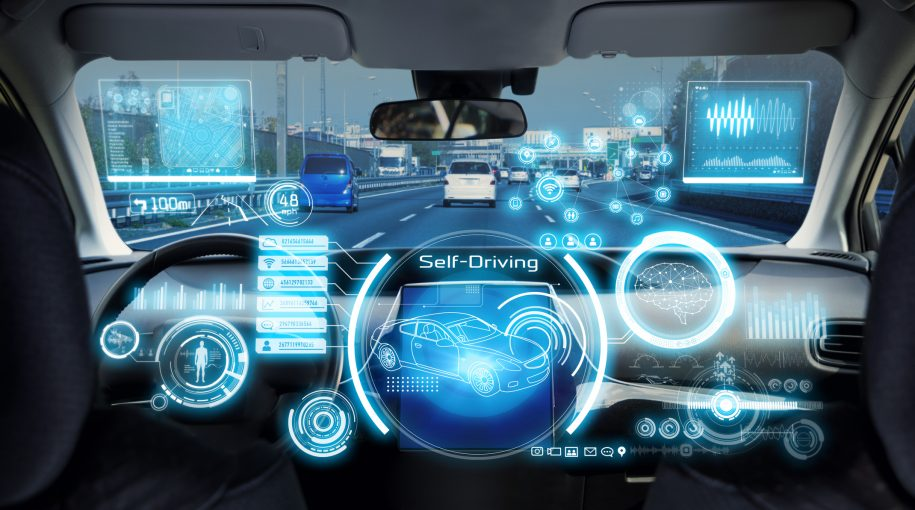 Self-Driving and Electric Vehicle Tech ETF Adds to Disruptive Space