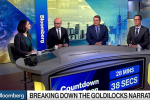 Should Investors Get Comfortable With a Goldilocks Narrative?