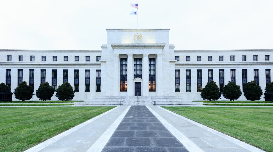 The Fed vs. the ECB: Who Will Blink First?