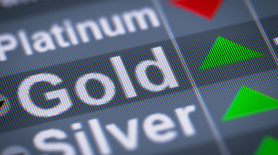 The First Quarter Numbers For Gold, Silver, Platinum And Palladium