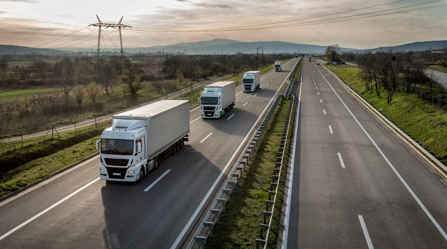 3 Transportation ETFs on the Move in 2019
