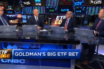Tom Lydon on ETF Edge Rallies, Retail and Factors in the ETF Space