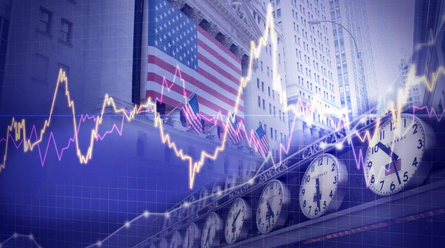 U.S. Stock ETFs Teeter as Weak Earnings Offset Economic Data