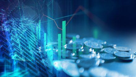 U.S. Stock ETFs in Muted Trading Ahead of Earnings Season