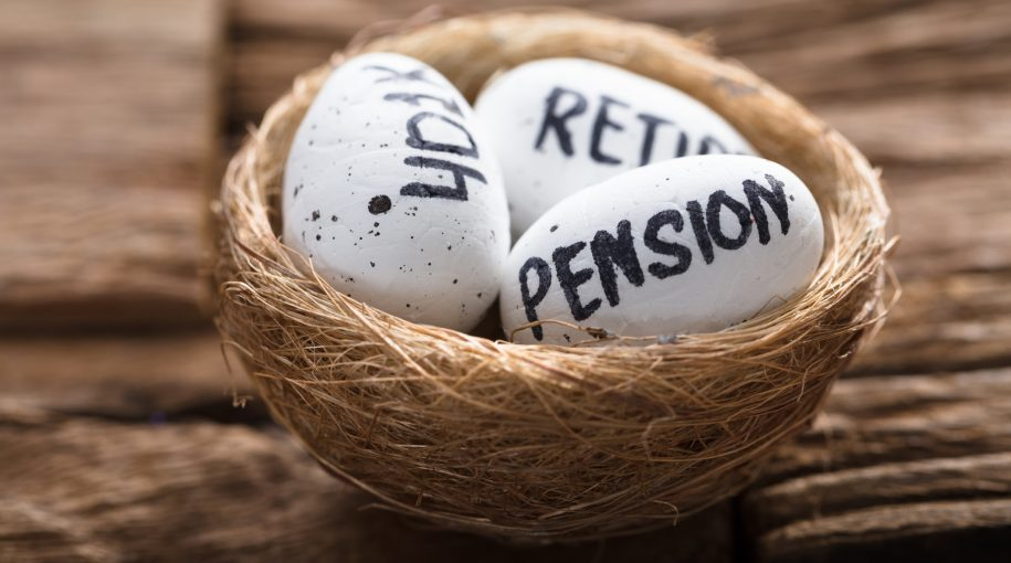 US Corporate Pension Funds See Improvement In Funding Ratio For 2018