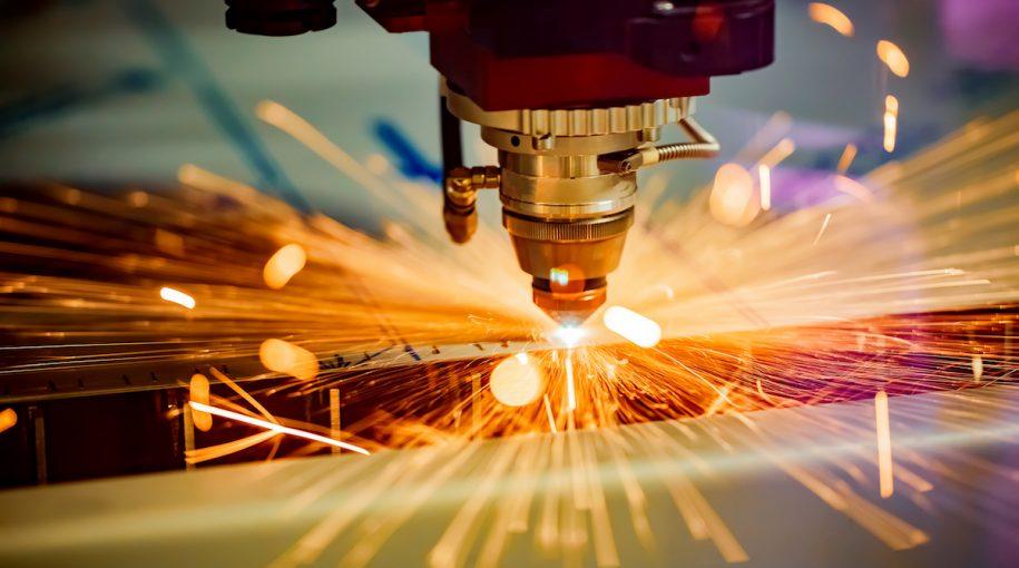 Union Pacific, Honeywell Help Propel Industrial Sector ETFs
