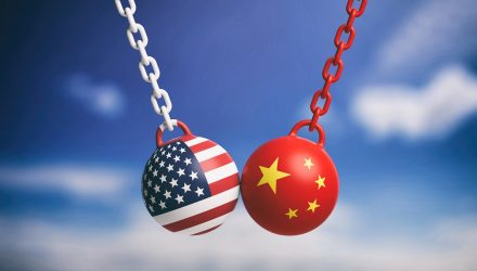 5 ETF Strategies To Mitigate Trade Spat Pressure