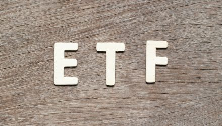 A Growth-Centered ETF With Low Expenses