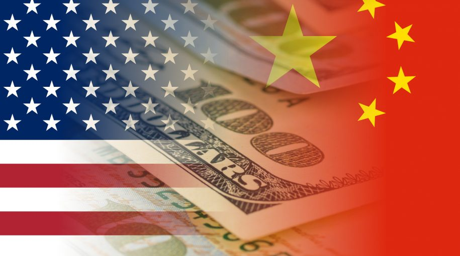 A Low Risk ETF to Play the China Trade War
