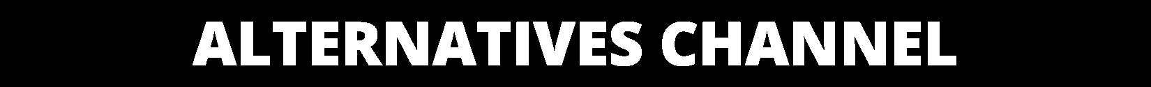 Alternatives Channel - ETF Trends