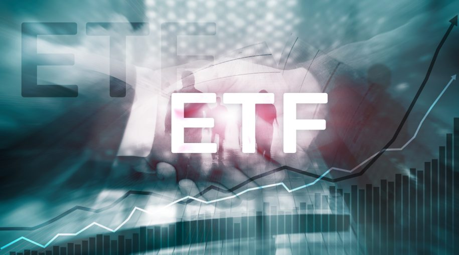American Century Files for Actively Managed, Semi-Transparent ETFs