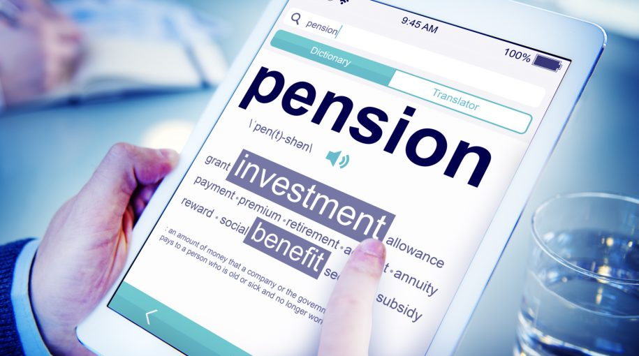 Are Pension Plans Accepting ESG With Open Arms?