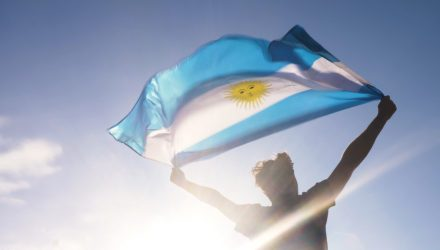 Argentina ETF Surges After MercadoLibre Posts Q1 Results
