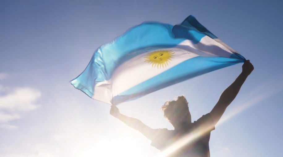 Argentina ETF Surges After MercadoLibre Posts Q1 Results
