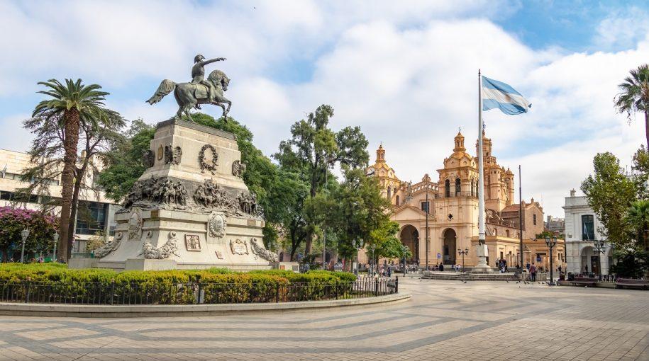 Argentina ETFs Confront Election Concerns