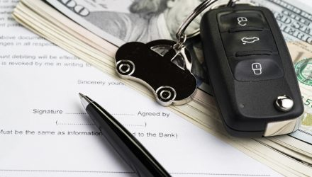 Auto Loan Losses Navigating Through the Noise