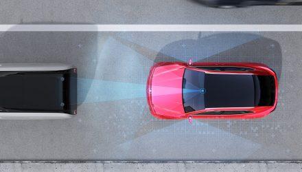 Autonomous & Electric Vehicles ETF Can Drive Higher