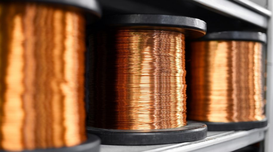 Battered Copper Prices Might Offer Investment Opportunities According To Analysts