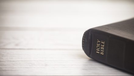 Biblically Responsible Issuer Debuts Two New ETFs