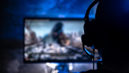 Big Growth Seen For Global Video Game Market